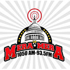 La Mera Mera logo